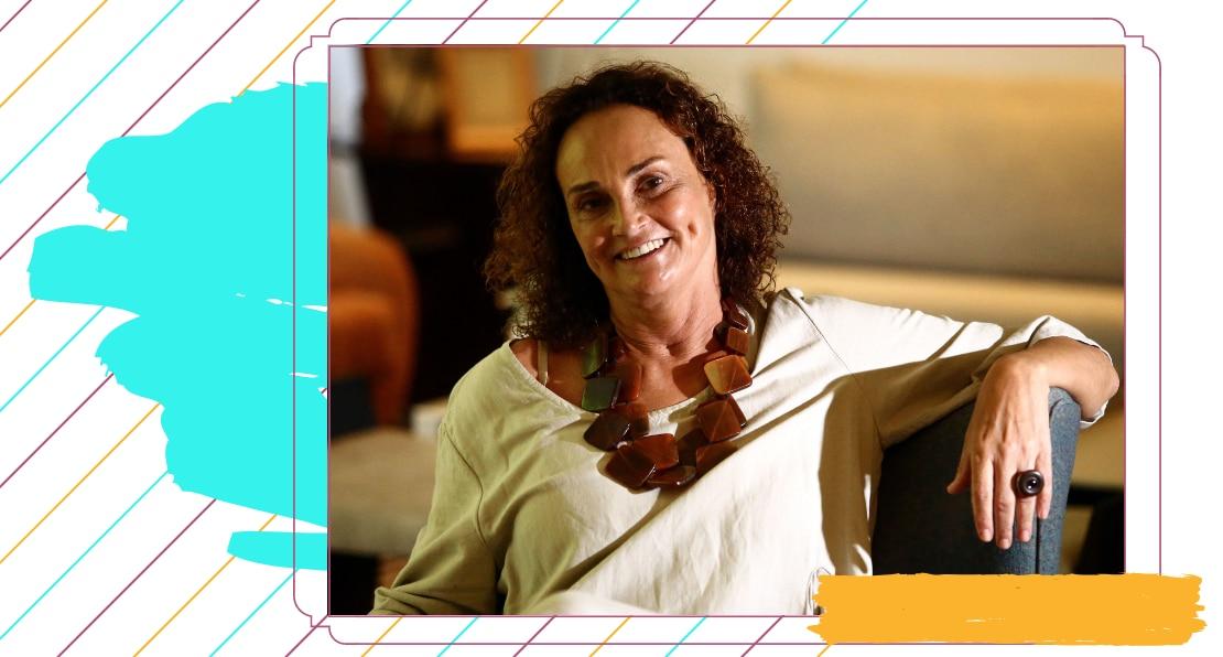 Elena Landau, economista, advogada e colunista do Estado