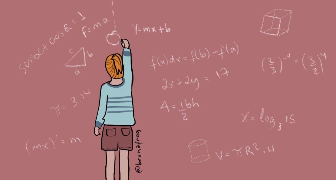 Dados do Pisa mostraram que a disparidade nos resultados se manteve quase inalterada na Matemática nos últimos anos