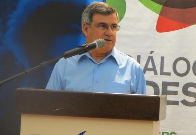 Deputado Carlos Cardinal (PDT-RS)