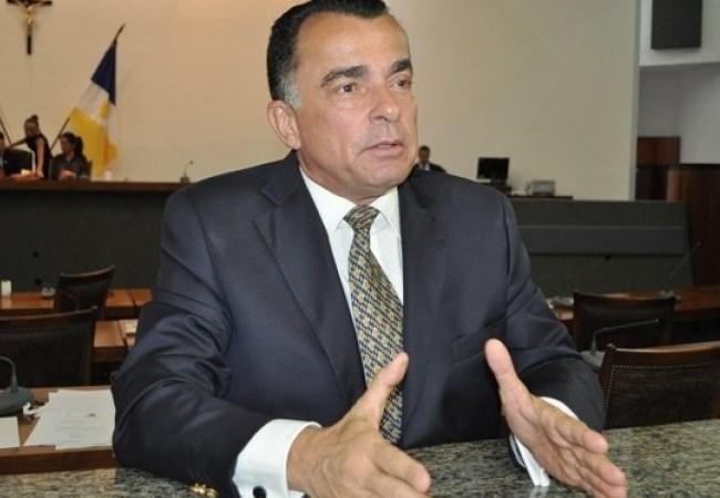 Deputado Freire Júnior (PRN/TO)