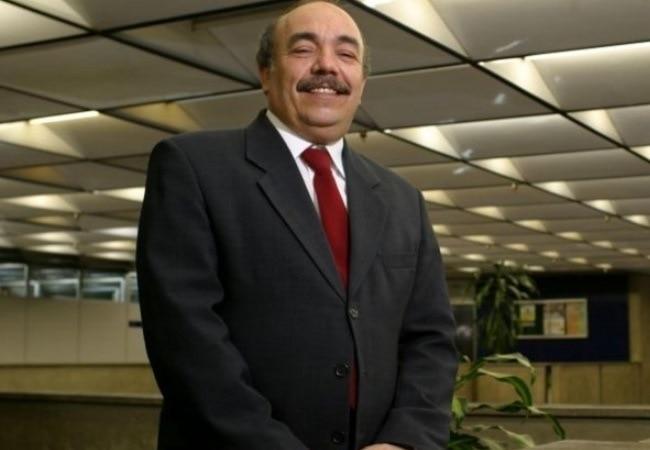 Deputado Milton Mendes (PT/SC)