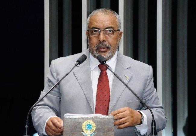 Deputado Paulo Paim (PT/RS)