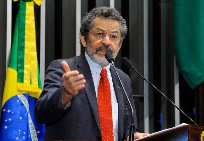 Deputado Paulo Rocha (PT/PA)