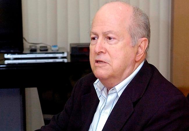 Senador Albano Franco (PSDB/SE)